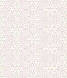 Seamless florall pattern Royalty Free Stock Photos