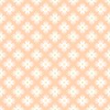 Seamless flower wallpaper Stock Image