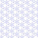 Seamless flowers pattern soft background Stock Photos