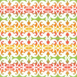 Seamless flroal pattern Royalty Free Stock Photos