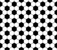 Seamless football pattern, vector vector illustration