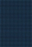 Seamless fractal pattern 2 Royalty Free Stock Photography