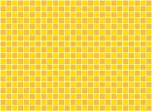 seamless fyrkanter för bakgrund Arkivbild
