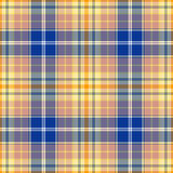 Seamless gentle pattern Royalty Free Stock Images