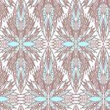 Seamless gentle pattern. vector illustration