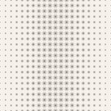 Seamless geometric abstract pattern. Stock Photos
