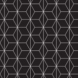 Seamless geometric Art Deco pattern background. Seamless geometric Art Deco pattern background wallpaper Vector Illustration