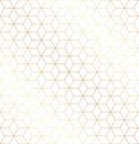 Seamless geometric Art Deco pattern background in black and white. Seamless geometric Art Deco pattern background wallpaper in black and white royalty free illustration