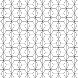 Seamless geometric Art Deco pattern background. Seamless geometric Art Deco pattern background wallpaper Royalty Free Illustration