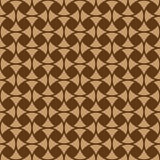 Seamless geometric background. Geometric ornament. Vector seamless pattern Royalty Free Stock Images