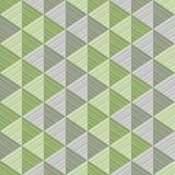 Seamless geometric background Royalty Free Stock Photography