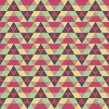 Seamless geometric background. Abstract vector Stock Photos