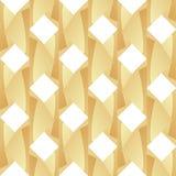 Seamless geometric background Stock Photos