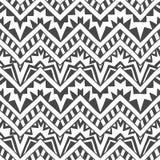 Seamless geometric background. Stock Photos