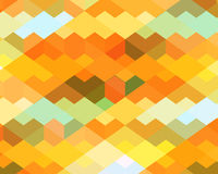 Seamless Geometric Background Stock Images