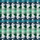 Seamless geometric background. For textiles, interior design, for book design, website background Stock Image
