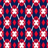 Geometric backgrounds Royalty Free Stock Photo