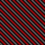 Seamless geometric diagonal striped pattern Royalty Free Stock Image