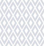 Seamless geometric diamonds pattern. Stock Photo
