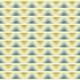 Seamless geometric ethnic pattern Royalty Free Stock Image