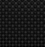 Seamless geometric gray colorful pattern stylish texture Royalty Free Stock Photography