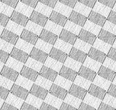 Seamless geometric lined pattern. Abstract  textured background Royalty Free Stock Photography