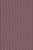 Seamless geometric medallion pattern Royalty Free Stock Images