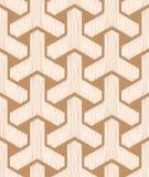 Seamless geometric mesh pattern. Seamless scribble effect geometric mesh pattern Vector Illustration