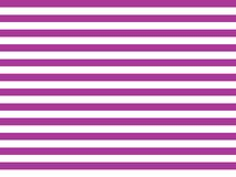 Seamless geometric minimalist stripe line pattern in ultra violet switch white color in horizontal thick lines. stock illustration