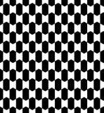 Seamless geometric ornate pattern Royalty Free Stock Image
