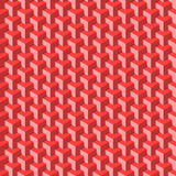 Seamless geometric pattern vector illustration