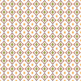 Seamless geometric pattern, abstract background Royalty Free Stock Images