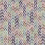 Seamless geometric pattern with arrows Stock Photos