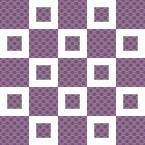 Seamless geometric pattern Royalty Free Stock Image