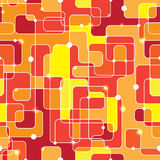 Seamless Geometric Pattern. Background for design Stock Image