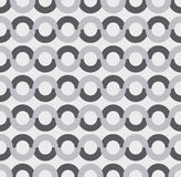 Seamless geometric pattern. Background for fabric and decor Royalty Free Stock Photo