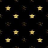 Seamless geometric pattern background. Stock Photo