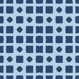 Seamless geometric pattern. The element of design printing on fabric, paper, wrapping. Ornament in ethnic style. Graphic motif Royalty Free Stock Photo