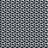 Seamless geometric pattern. Geometric simple print. Vector repeating texture. Royalty Free Stock Photo