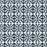 Seamless geometric pattern. Geometric simple print. Vector repeating texture. Royalty Free Stock Image