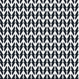 Seamless geometric pattern. Geometric simple print. Vector repeating texture. Royalty Free Stock Photography
