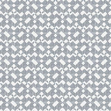 Seamless geometric pattern. Geometric simple print. Vector repeating texture. Royalty Free Stock Images