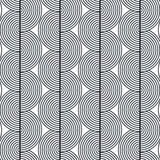 Seamless geometric pattern. Geometric simple print. Vector repeating texture. Stock Photo