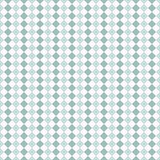 Seamless geometric pattern with green rombs. Vector seamless geometric pattern with green rombs Royalty Free Stock Image