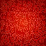 Seamless Geometric Pattern in Islamic Style. Royalty Free Stock Photo