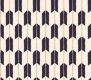 Seamless geometric pattern. Seamless pattern, japanese vector art  background design for fabric and decor Royalty Free Stock Images
