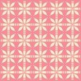 Seamless geometric pattern, modern background Stock Image