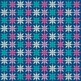 Seamless geometric pattern, modern background Stock Photography