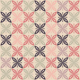 Seamless geometric pattern, modern background Royalty Free Stock Images