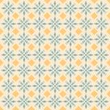 Seamless geometric pattern, modern background Royalty Free Stock Photos